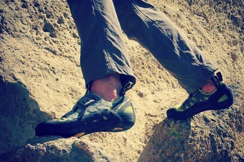La Sportiva Men S Tarantulace Rock Climbing Shoe Review